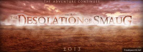 Christmas Party, The Hobbit: The Desolation of Smaug, and Steak & Shake